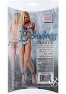 Enchantress Playful Ties 6 Piece Set Blue