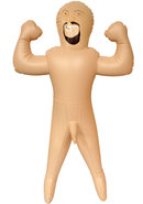Midget Man Inflatable Love Doll Travel Size