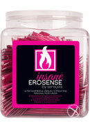Insane Erosense Ultra Warming And Stimulating Personal...