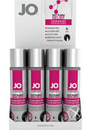 Jo Hot Flesh Relief Colling Body Mist 1 Ounce Spray 12 Each...