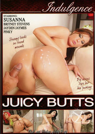 Juicy Butts