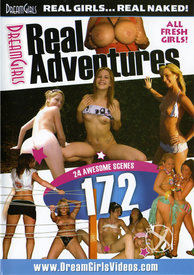 Real Adventures 172