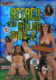 Attack Of The Killer Milfs 02