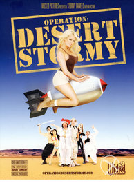 Operation Desert Stormy {3 Disc}