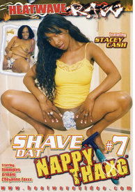 Shave Dat Nappy Thang 07