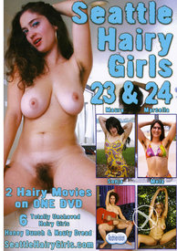Seattle Hairy Girls 23 And 24