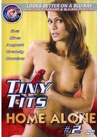 Tiny Tits Home Alone 02