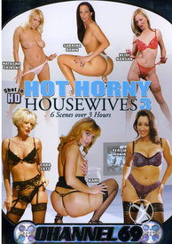 Hot Horny Housewives 03