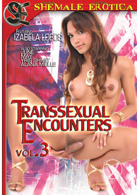 Transsexual Encounters 03(disc)