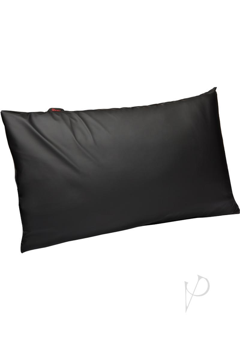 Kink Wet Works Pillow Case Standard Waterproof Black